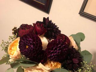 Poppy Floral 3