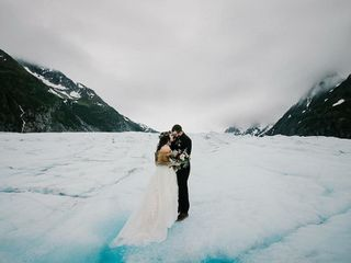 Alaska Destination Weddings 7