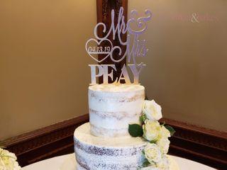 Cakes & Bakes 1
