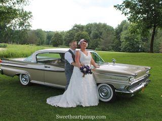 Sweetheart Weddings 3