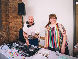 Groove is in the Heart DJs 2