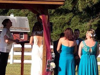 Weddings by Deborah 4