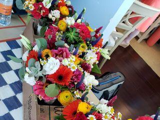 Forever Flowers Charleston 1