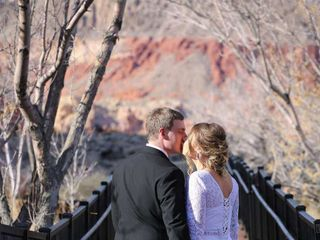 Custom Las Vegas Weddings 1