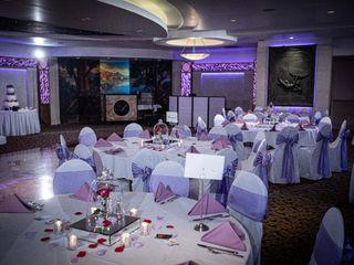 Arnaldos Banquet Center 1