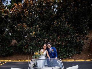 Atlanta Artistic Weddings 1
