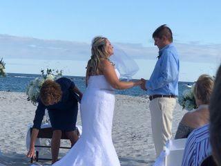 Wedding in Maine 2