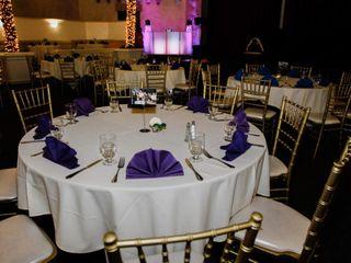 Corinthian Event Center 2