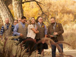 Jessica Lynn Weddings & Events 3