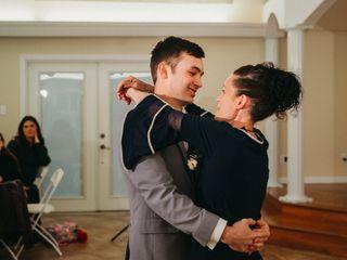 Rachel & Garren Photo and Film 1