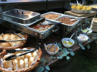SYB Catering & Bar Event Services 5