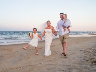 Outer Banks Weddings by Artz Music & Photography 3