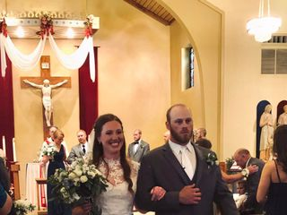 Wolsfelt's Bridal 3