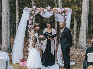 Graced Officiant, LLC 1