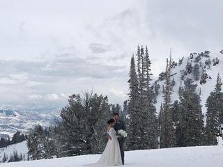 Snowbasin Resort 3