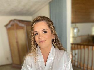 Juliana Makeup & Hair Design 5