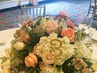 Rhonda Nichols Floral Design Studio 1