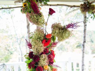 Floral Cottage 6