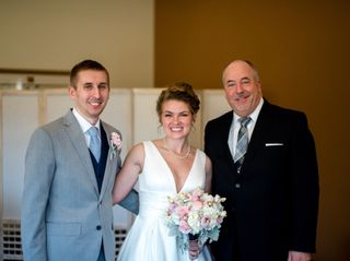 My West Michigan Wedding 7