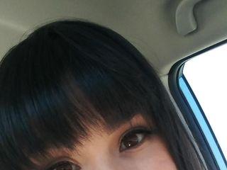 April Gusler Makeup 1