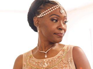 Jasmine Marie MakeupxHair 1