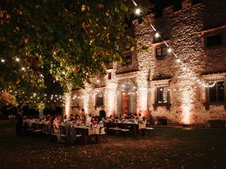 Infinity Weddings in Italy 2