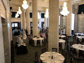 The Ballroom at McKay Tower 1