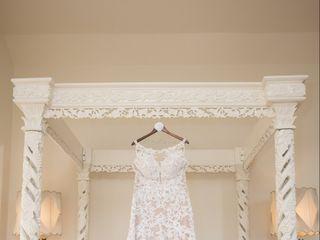 Silk Bridal Easton 4