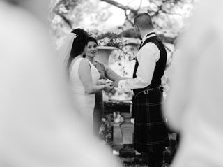Tuscan Wedding Officiant 2