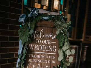 A Cord of Three Wedding Rentals and Services 2