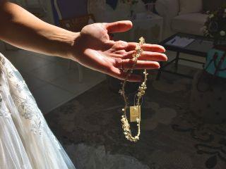 Michele - A Bridal Boutique 2