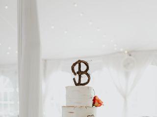 The Quintessential Cake 3