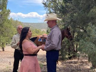 Embracing Ceremony 2