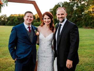 Wedding Pastor Nashville 7