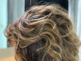 Bridal Hair & Makeup by Edie 1