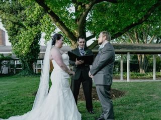 The Uncommon Officiant 1
