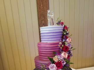 Rochester NY Wedding Cakes 3