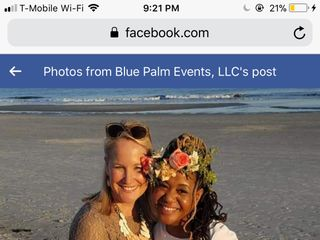 Blue Palm Events 4