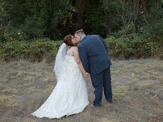 Tanja Nixx Wedding Photography 1