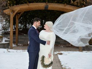 Marci Curtis - Wedding Photojournalist 3
