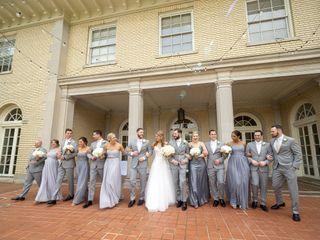Allure Wedding Photography 5