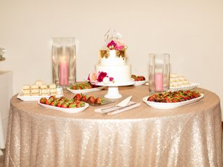 Cake Cathedral 1