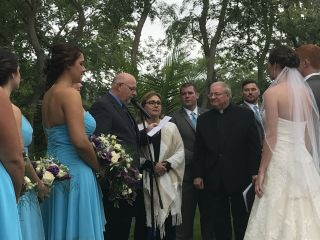 """I Do"" Weddings with Rev. Phil Landers 7"