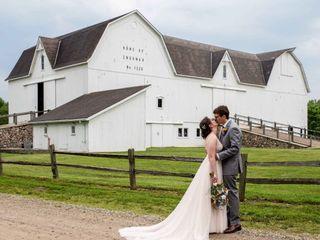 The Historic Ellis Barn 1