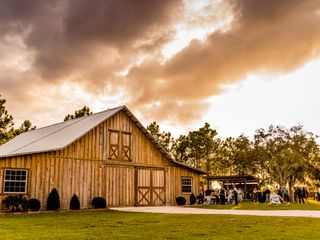 The Barn at Lone Oak Acres 2