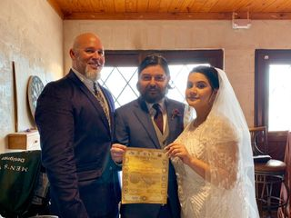 Texas Wedding Ministers 6