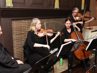Occasional Brass & Strings 2