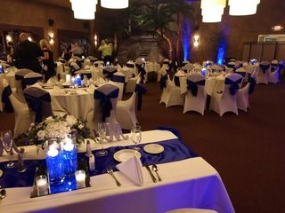 The Cove Seafood & Banquets 3