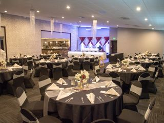 A Touch Of Class Banquet Hall & Private Park 1