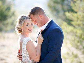 Weddings by Tony and Elena 3